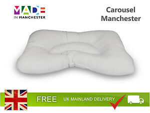 Cervical Neck Support Pillow Free