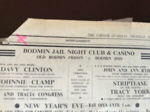 b1n-ephemera-1968-advert-bodmin-night-club-john-ann-ryder-johnnie-clamp-congress