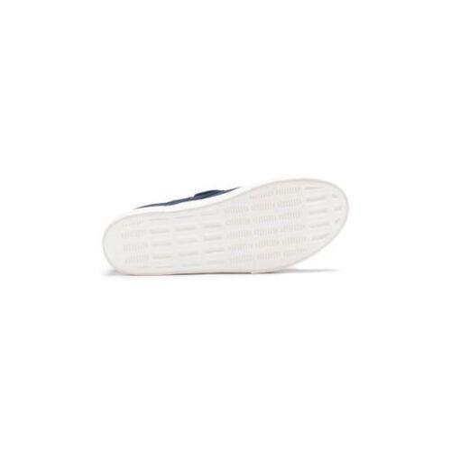 REEBOK SKYSCAPE VIVA WALKING TRAINER SLIP ON UK SIZES NAVY BLUE//WHITE