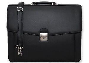 Borsa Uomo 24 ORE Tracolla Porta Documenti PC Laptop Ufficio  Notebook   viaggio