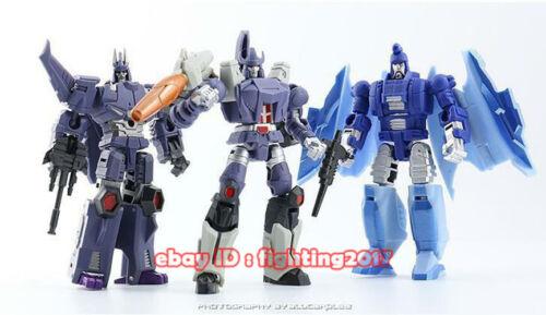 DX9 toy Transformers War In Pocket X04 Plague X05 Tyrant X06 Hurricane New MISB