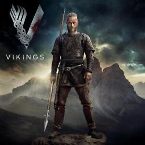 The-Vikings-II-Original-Motion-Picture-Soundtrack-Trevor-Morris-NEW-CD
