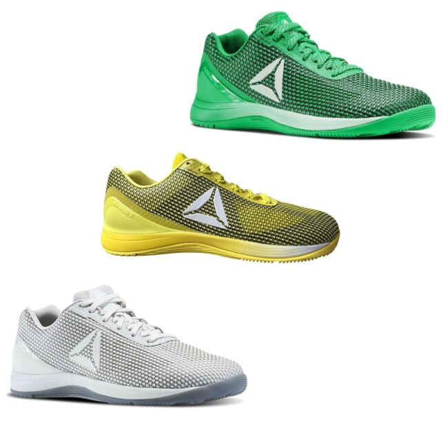 Reebok Crossfit Nano 5.0 Cross Training Women's Shoes Size