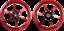 Forged-Aluminum-Alloy-Wheels-Set-for-Kawasaki-Z400-Z250-Ninja400-Ninja250 thumbnail 13