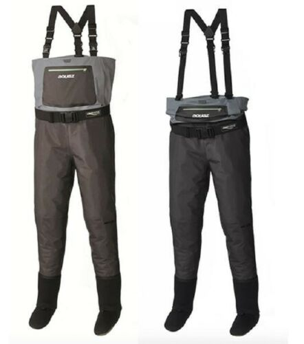 WADERTEK convertible Aquaz waders