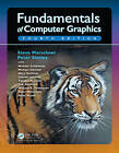 Fundamentals of Computer Graphics by Steve Marschner, Peter Shirley (Hardback, 2015)