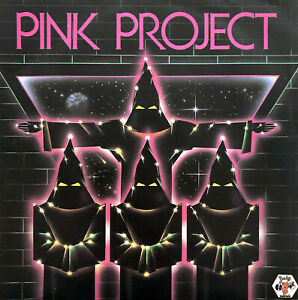Pink-Project-7-034-Disco-Project-France-EX-EX