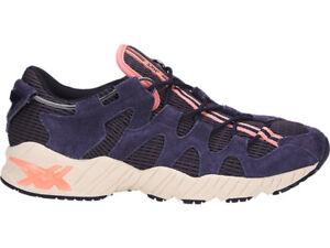 sale retailer b7f9d 779bc Details about Asics Tiger Men's GEL-MAI PEACOAT Shoes H8E3N-5858 c