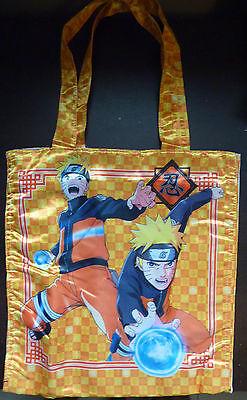 Naruto Carry Bag Design Three