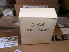 Classic Femme Gio De Giorgio Armani Perfumed Bath Soap 3.5oz 100g Savon Women 34