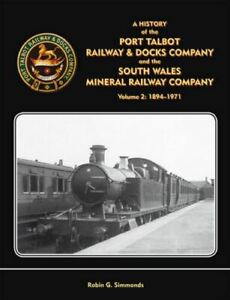 History-of-the-Port-Talbot-Railway-amp-Docks-Company-amp-the-S-Wales-Mineral-railway
