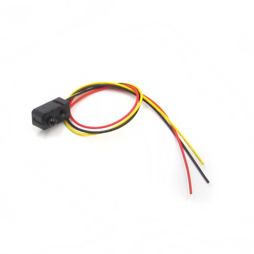 Adafruit 2168 Infrared Break Beam Photoelectric Sensor switch BBC 5mm LED