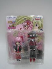 Anime Manga Shugo Chara Amu Hinamori Decorachu Dress-Up Figure Yamato Japan