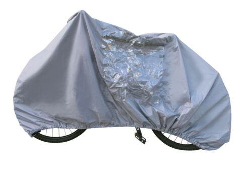 Kampa Push Bike Cycle Cover Full Size