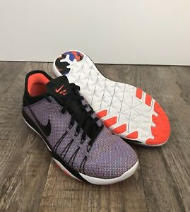 the best attitude a67c7 2c496 Image is loading Nike-Free-TR-6-Print-Women-039-s-