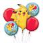 POKEMON-Birthday-Party-Range-Tableware-amp-Decorations-Amscan-Supplies 縮圖 31