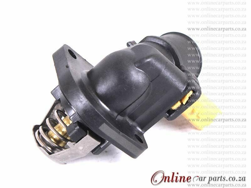 Fiat Fiorino Qubo 1.4 Thermostat with Housing and Sensor OE 1336.Z6 9650926280