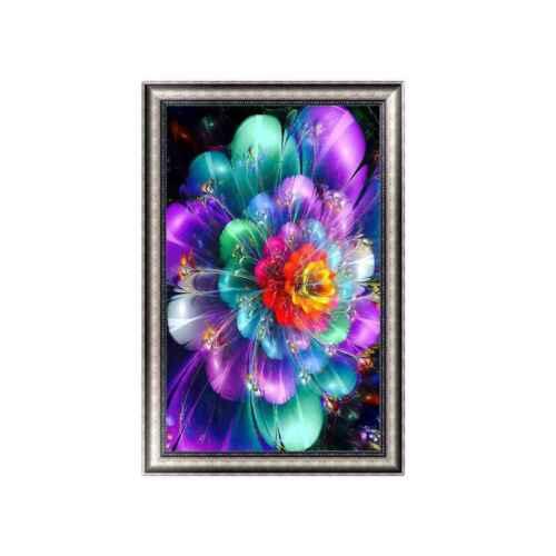 Full Drill Landscape Art 5D Diamond Painting Cross Stitch Embroidery Decor Kits