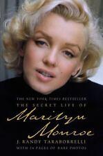 The Secret Life of Marilyn Monroe by J. Randy Taraborrelli (2010, Paperback)