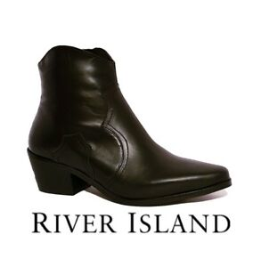RIVER ISLAND KOALA RRP £80 BLACK