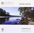 Graeme Koehne: Time is a River (CD, Feb-2015, ABC Classics (not USA))