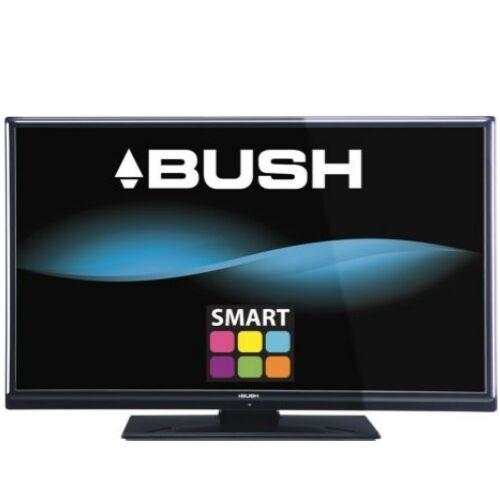 Bush DLED32265 32 Inch HD Ready Smart WiFi LED TV