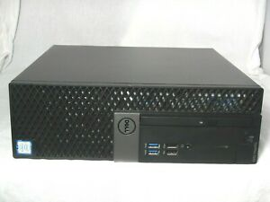 Dell-Optiplex-5050-SFF-Desktop-Computer-i5-7500-3-4Ghz-Quad-8GB-500GB-DVDR-Win10