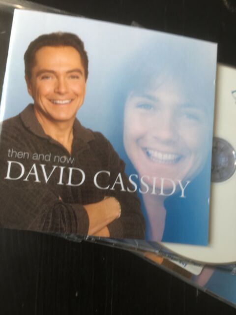 David Cassidy - Then and Now (2002)