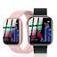 Dorado-p4-Bluetooth-reloj-curved-display-Android-iOS-Samsung-iPhone-huawei-IP miniatura 1