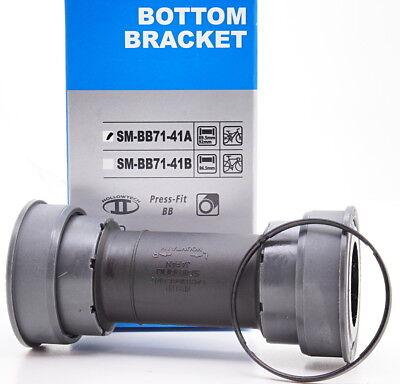Shimano MTB SM-BB71-41A 89.5mm// 92mm Press-Fit Bottom Bracket NIB
