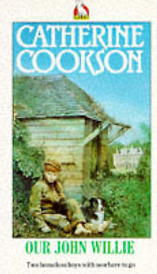 Our John Willie, Cookson, Catherine, Good Book