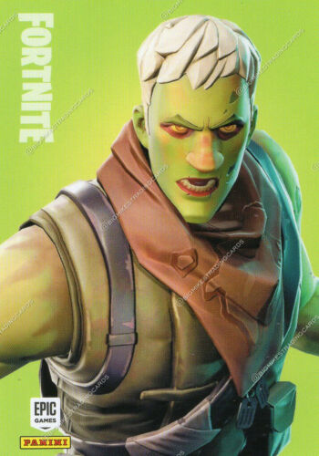 UNCOMMON OUTFITS TOOLS BUY 2 GET 10 FREE PANINI FORTNITE UNCOMMON CARDS