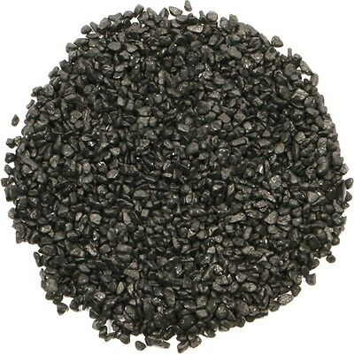 Tuscan Path 2kg 4 - 6mm Black Mini Pebbles