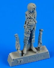 Aires 480085  1/48 U.S.A.F. Fighter Pilot - Vietnam War 1960-1975