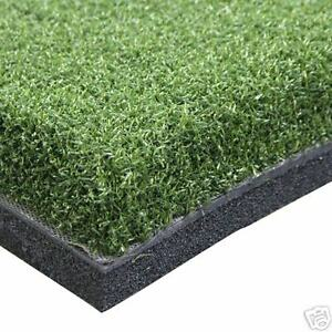 Details About 4x5 Premium Golf Practice Mat Country Club Elite Mats Buy Slight 2nd Save