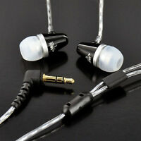 Mee M2 Noise Isolating In-ear Earbud Headphone For Lg Power Lucky Optimus 2 Cell