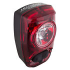 CYGOLITE HOTSHOT SL 50 LUMEN 6 MODE USB RECHARGEABLE LED BIKE REAR TAIL LIGHT