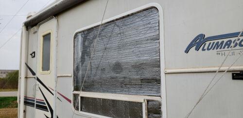 2-Ft x 100-Ft Reflective Insulation Duct Pipe Attic Wall Garage-Door WaterHeater