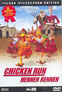 Chicken Run (Wallace & Gromit) - 2-DVD - Berlin, Deutschland - Chicken Run (Wallace & Gromit) - 2-DVD - Berlin, Deutschland