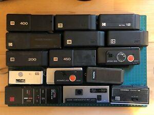 LOTTO-macchine-fotografiche-110-Minolta-Kodak-etc-non-testate