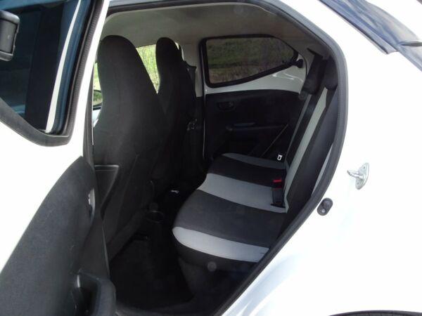 Toyota Aygo 1,0 VVT-i x-play - billede 5