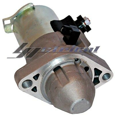 100/% NEW STARTER FOR ACURA RSX Except Type S 2.0L HD 02-06 *ONE YEAR WARRANTY*