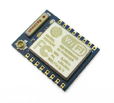 1pcs ESP8266 Esp-07 ESP07 Remote Serial Port WIFI Transceiver Module AP+STA