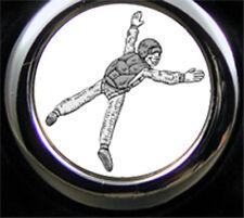 Fallschirm Fallschirmspringer Schlüsselanhänger Basejumper als Fotogravur
