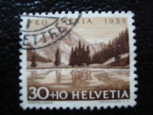 Switzerland-Stamp-Yvert-and-Tellier-N-565-Obl-A15-Stamp-Switzerland-E