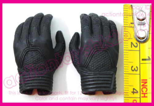 1//6 Scale Hot toys MMS169 The Avengers Nick Fury gloved hands #1