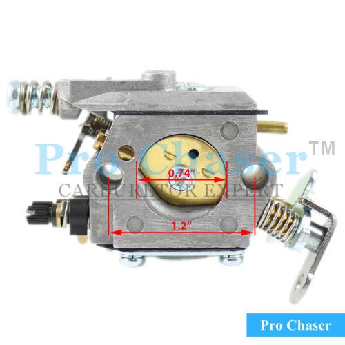 Carburetor for Poulan Pro PP260 PP260LE Chainsaw part series 530071820