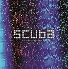 Claustrophobia [Digipak] by Scuba (Dubstep) (CD, Mar-2015, Hotflush)