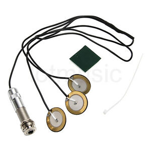 Cortado Balanced Piezo Contact Mic besides Cigar box guitars 1 additionally Pfw 12 Two Way Floor Wedge Monitor With 12 Woofer besides 151314127452 as well Holder 2097. on piezo contact microphone