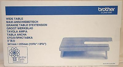 L14s LS14 LS17 Extension Table WT13 for Brother Sewing Models L14 HC14